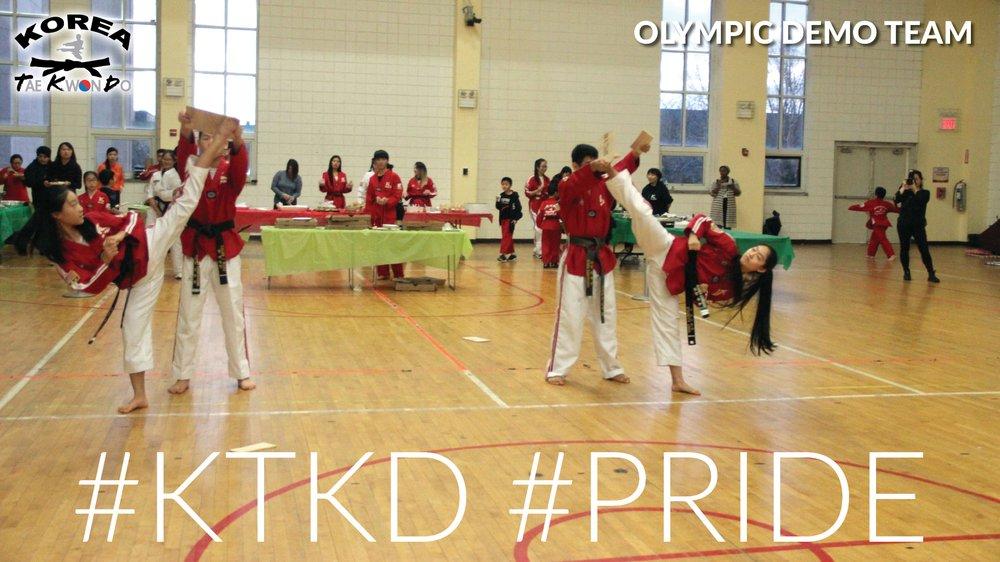 Korea Taekwondo-KTKD: 130-30 31st Ave, Flushing, NY
