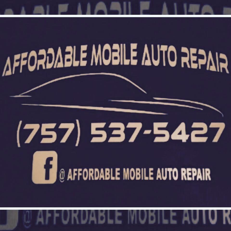 Affordable Mobile Auto Repair: 213 Battery Park Rd, Smithfield, VA