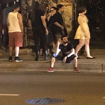clubs chicago Bdsm