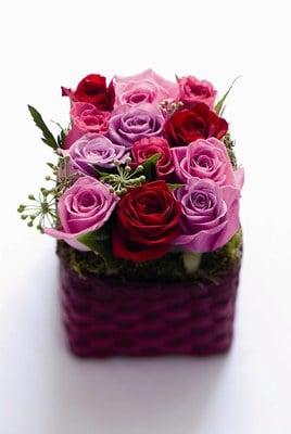 Au nom de la rose ferm fleuriste 43 rue de l 39 h tel des postes nice num ro de t l phone - Au nom de la rose fleuriste ...