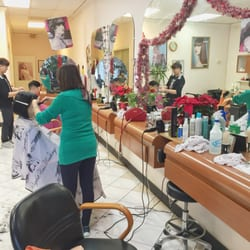 Jade s beauty salon spa 27 reviews hairdressers for 310 terrace dr richardson tx