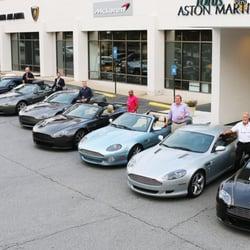 Motorcars Of Atlanta