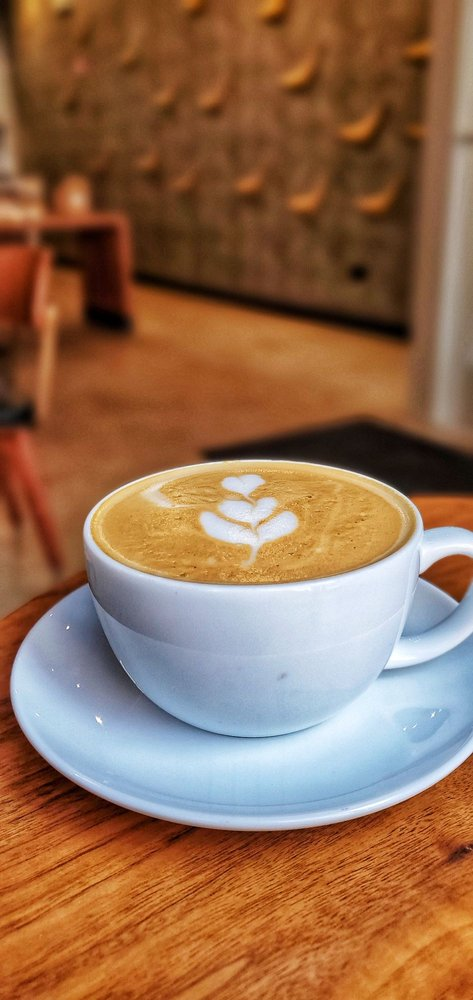Sparrow Coffee: 120 Water St, Naperville, IL