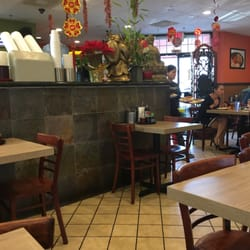 Photo Of Thanh Restaurant Westminster Ca United States Interior Decoration