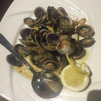 Photo of La Nonna Bella - Garden City, NY, United States. Baked clams