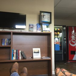 Photo Of Independence RV   Winter Garden, FL, United States. Service  Waiting Room
