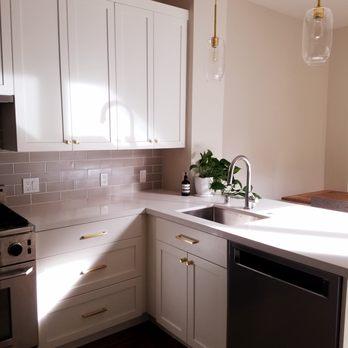 Photo of Quality Kitchen Cabinets - San Francisco CA United States & Quality Kitchen Cabinets - 35 Photos u0026 39 Reviews - Interior Design ...