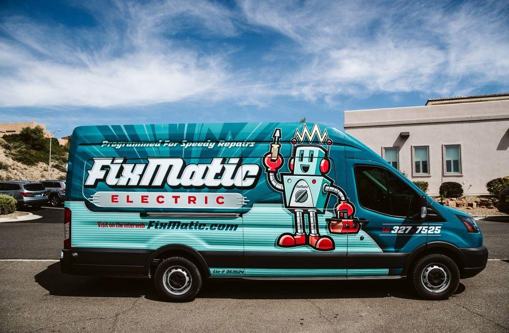 Fixmatic Electric: 3005 Northridge Dr, Farmington, NM