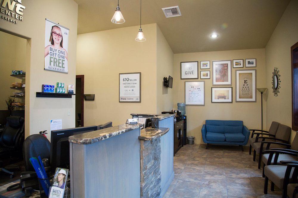 Alpine Vision Center: 739 Bryden Ave, Lewiston, ID