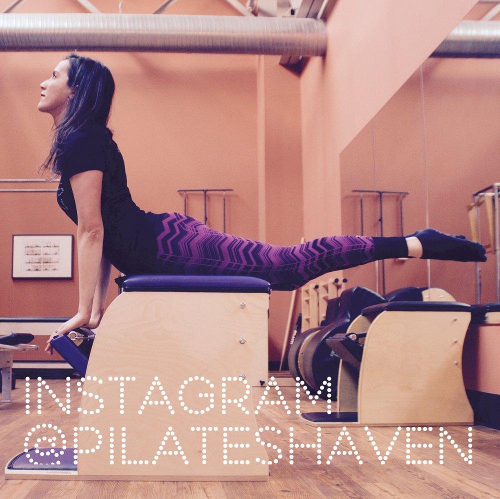 Pilates Haven: 285 Nicoll St, New Haven, CT
