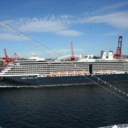 Photo Of Cruise Holidays Madison Wi United States Watching Ships