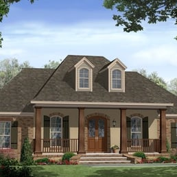 House Plan Gallery 15 Photos Architects 6659 Hwy 98 W