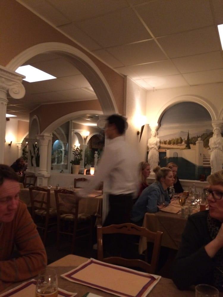 Delphi Restaurant - 15 Reviews - Greek - Lange Str. 36, Dinklage ...