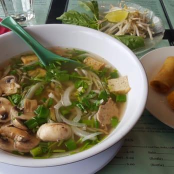 Photo Of Phoenix Garden Vegetarian Restaurant Richmond Va United States Lunch Special