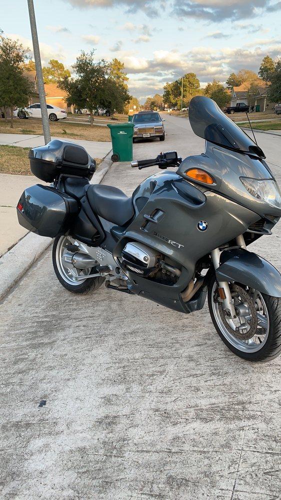 Houston Motorcycle Exchange: 1326 N Durham Dr, Houston, TX