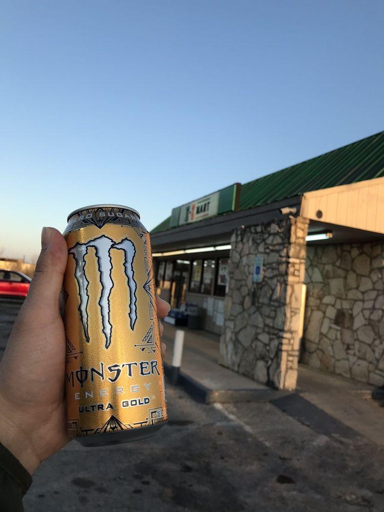 E-Z Mart Stores: 5365 New Sulphur Springs Rd, San Antonio, TX