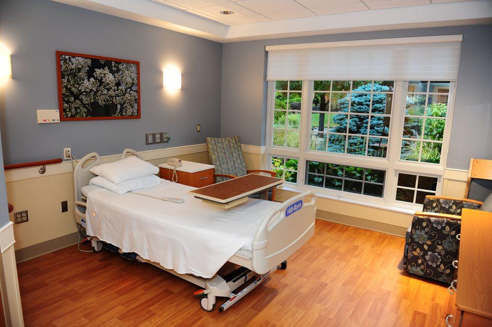 Hospice of Cincinnati: 4310 Cooper Rd, Cincinnati, OH