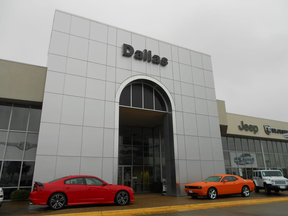 dallas dodge chrysler jeep 36 photos 77 reviews car dealers 11550 lbj fwy lake. Black Bedroom Furniture Sets. Home Design Ideas