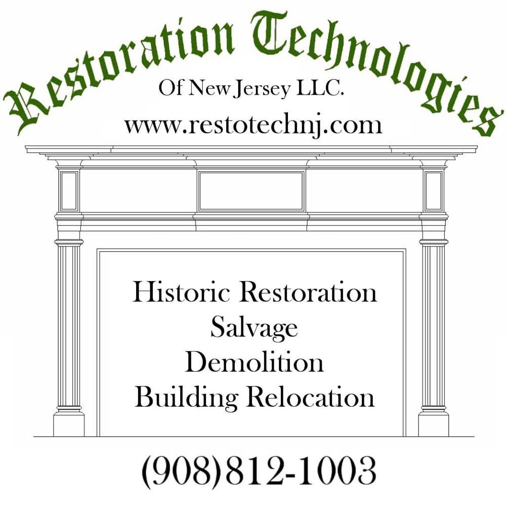 Restoration Technologies Of New Jesey: Belvidere, NJ