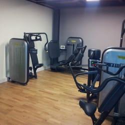 fitnessstudio männer