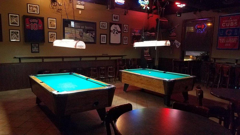 Kickers Bar: 25TH Ave, Schiller Park, IL