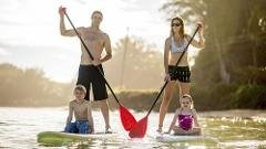 Rose Bay Water Sports
