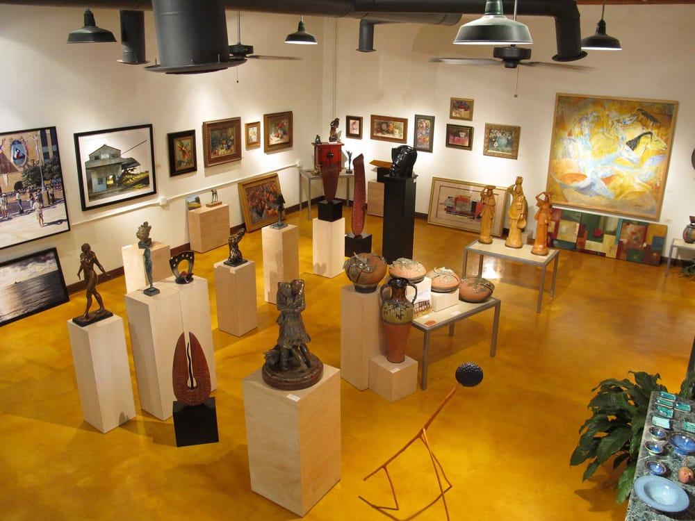Holder Dane Gallery & Art Studios