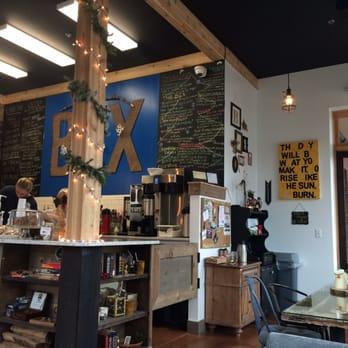 Bex Cafe And Juice Bar Menu