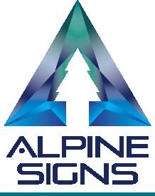 Alpine Signs