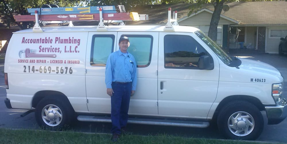Accountable Plumbing Services