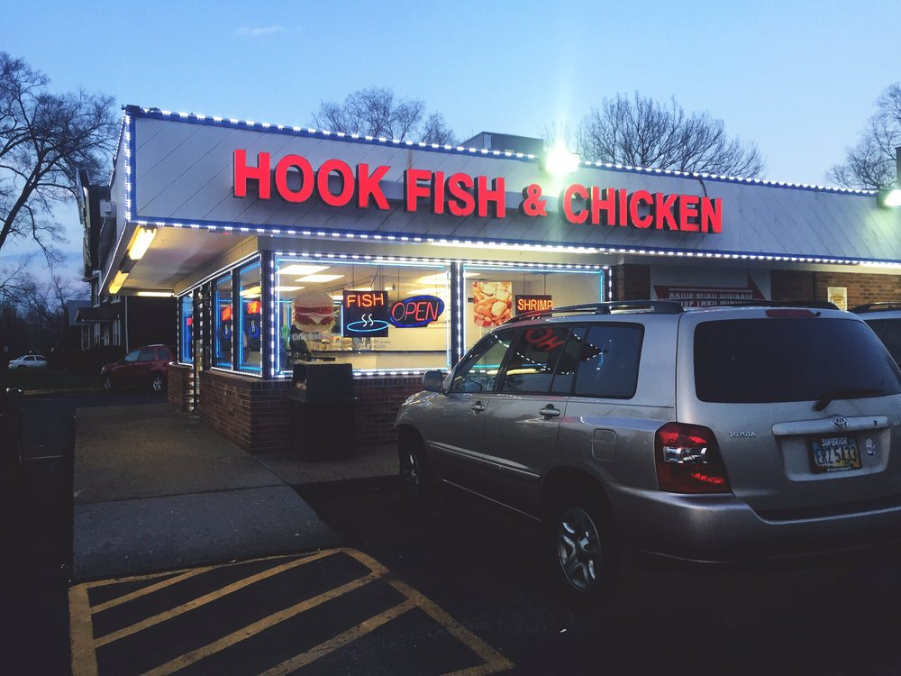 Hook fish chicken order food online 12 reviews for Hooks fish and chicken near me