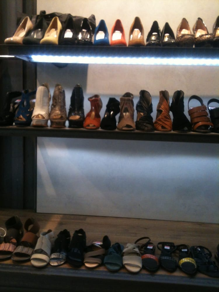 Shoe Shops In Fortitude Valley
