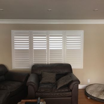 Photo Of Budget Blinds Glendora Ca United States My Front Room Shutters