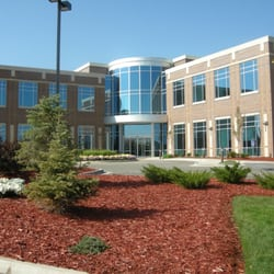 Kansas City Bone & Joint Clinic - 10701 Nall Ave, Overland