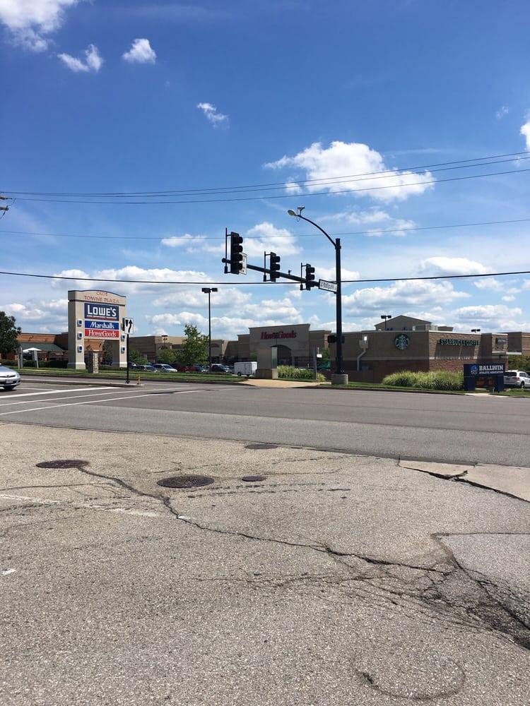 City of Ballwin: Saint Louis, MO