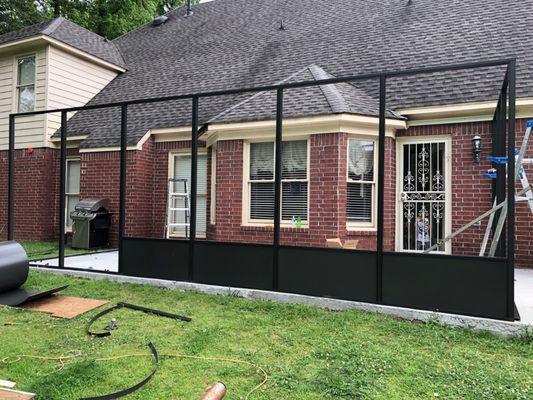 Maclin Security Doors 6671 Summer Ave Memphis Tn Window