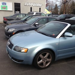 Auto Repair In Danbury Yelp - Audi danbury