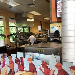 Dunkin Donuts Donuts 411 Merrimon Ave Asheville Nc Verenigde