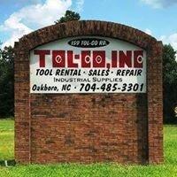 Tol-Co: 159 Tol-Co Rd, Oakboro, NC