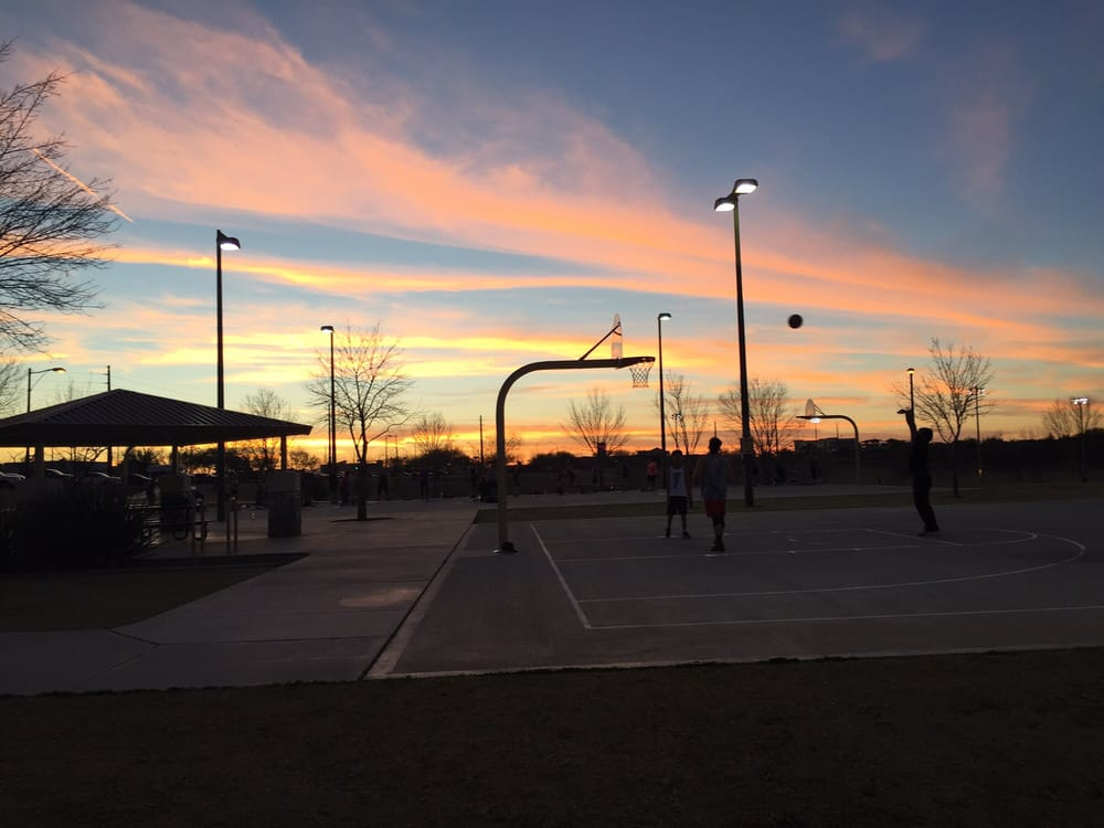 Discovery District Park