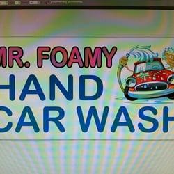 Car Wash Tucker Ga