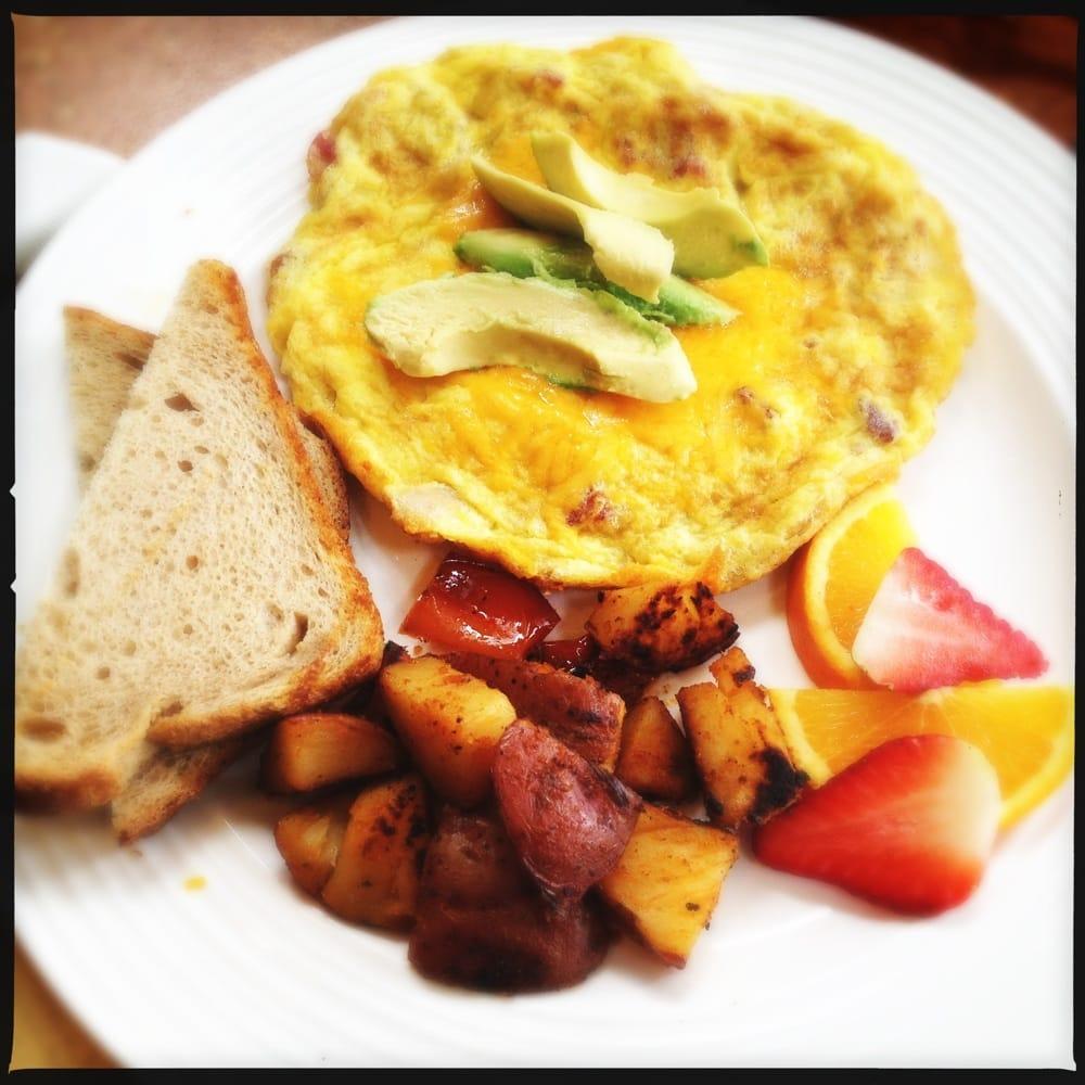 Morning Due Cafe San Francisco Ca