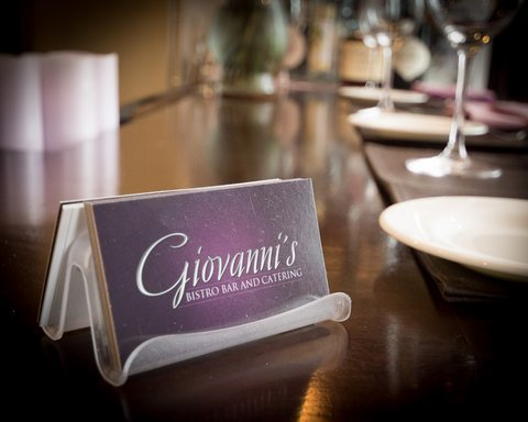 Giovanni's Bistro Bar & Catering
