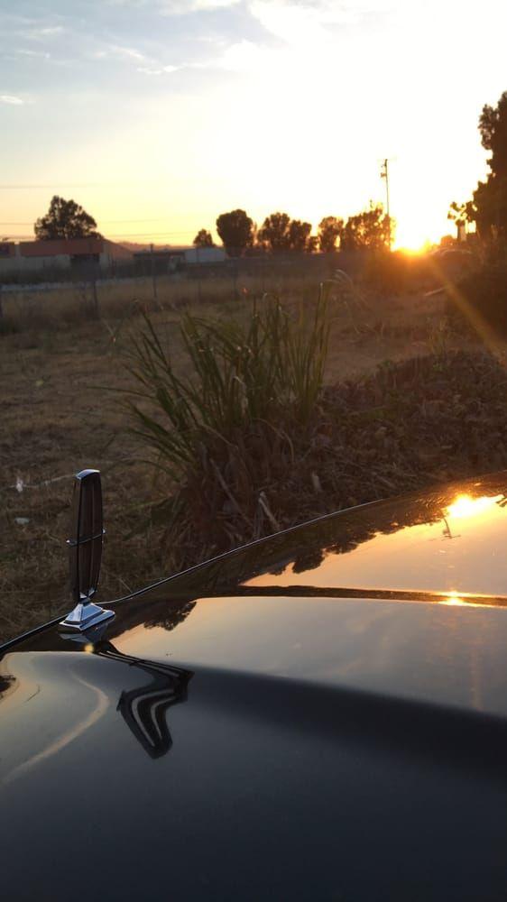 Eagle Odyssey Limousine: Concord, CA