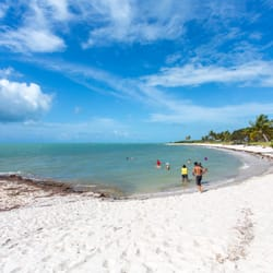 Beaches In Pine Key Yelp 2020 Sombrero Beach Rd Marathon