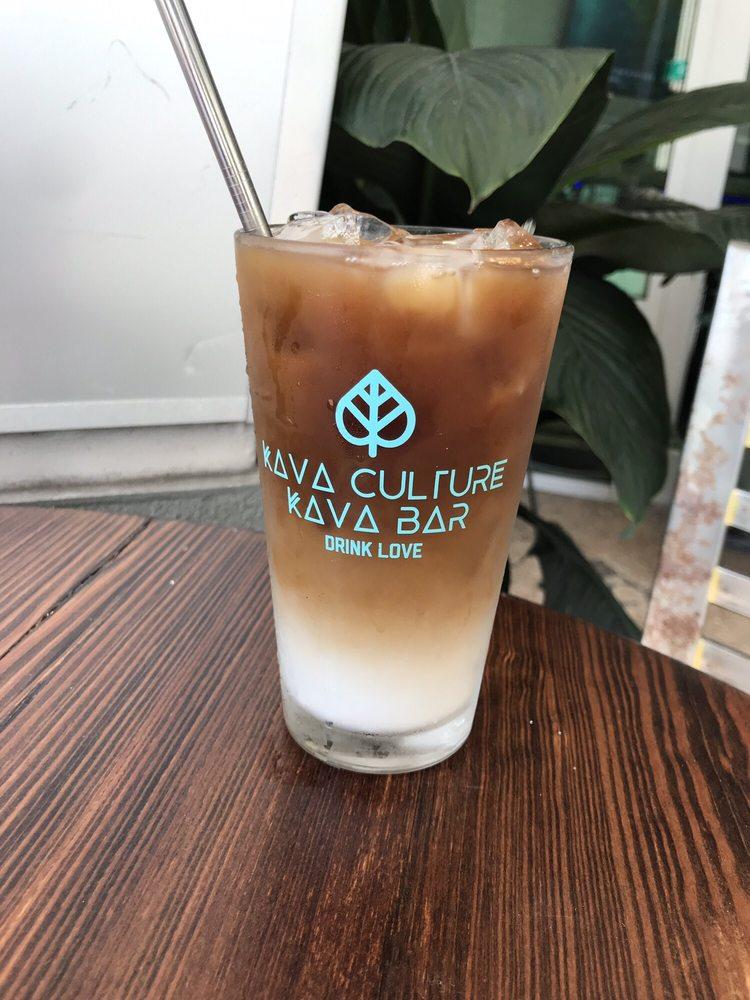 Kava Culture Kava Bar - Tampa - 24 Photos - Coffee & Tea