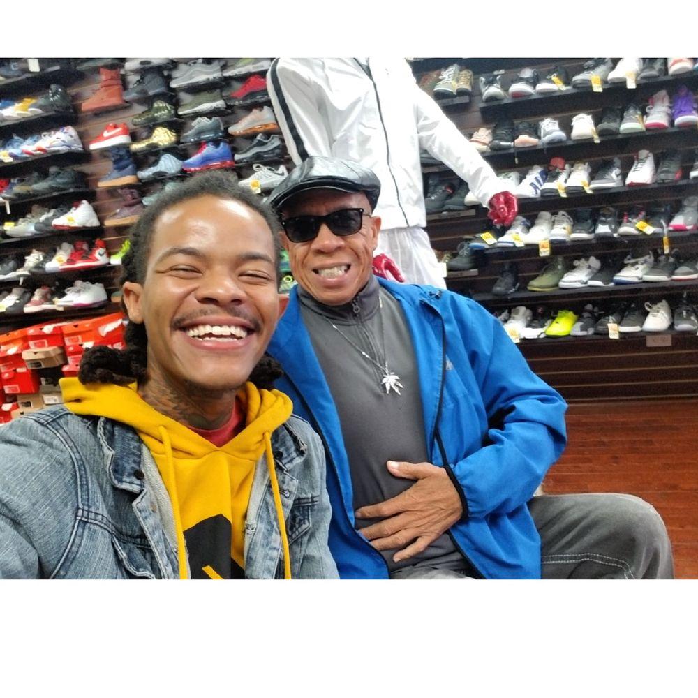 City Beats: 3014 Martin Luther King, Washington, DC, DC