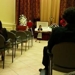 Continental Funeral Home Ontario Ontario Ca