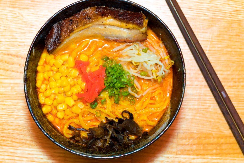 Xinji Noodle Bar