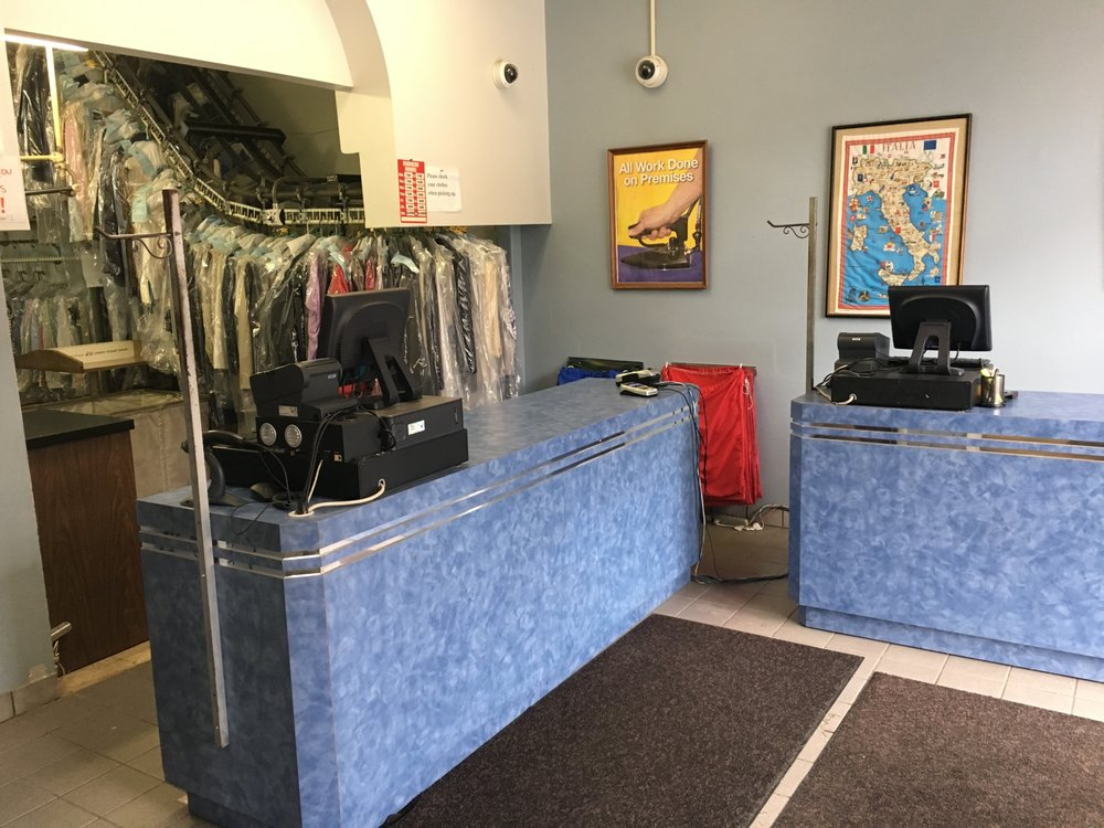 Sam's Dry Cleaners: 1604 Cochran Rd, Pittsburgh, PA